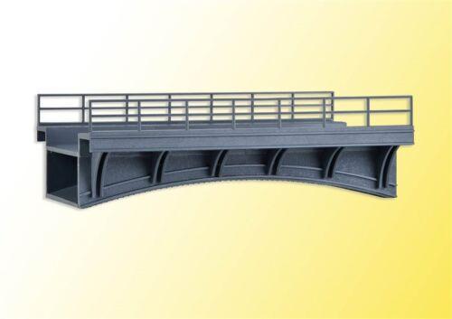 Bahnüberführung #NEU in OVP# VOLLMER 42544 Spur H0