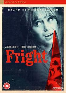 Fright-DVD-2019-Susan-George-Collinson-DIR-cert-18-NEW-Amazing-Value