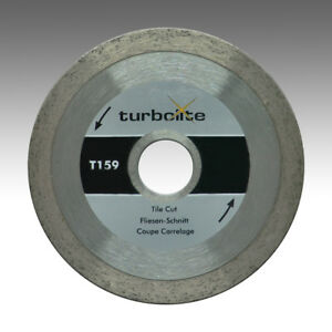 Marcrist-TurboLite-T159-125mm-x-22-23mm-Fliesen-Trennscheibe-Profi-Qualitaet-Duenn