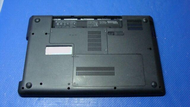 HP G56-141US Notebook Treiber Windows XP