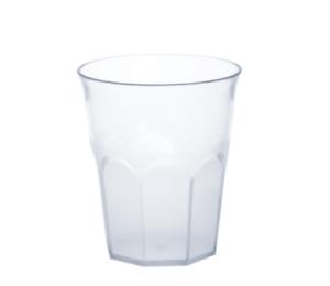 12er-Set-Caipirinha-Glas-teilgefrostet-0-3l-SAN-Kunststoff