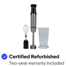 Cuisinart HB-120PC Smart Stick Variable Speed Hand Blender