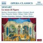 Mozart: Le Nozze di Figaro (CD, May-2004, 3 Discs, Naxos (Distributor))