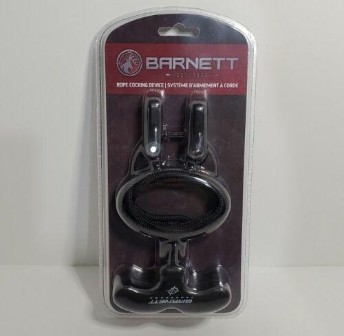 New Black 17014 BARNETT Rope Cocking Device for Crossbows