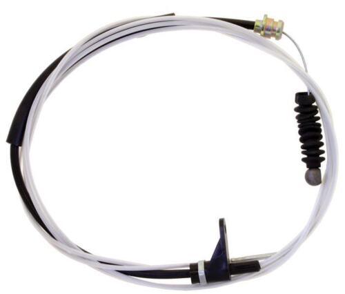 Tipo 25 ** EX ** Acceleratore Cavo T25 Automatica LHD 24-D-024 2-251723555E