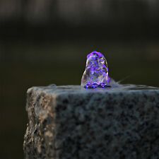 LED Lichterkranz lila violett Ring für Springbrunnen Beleuchtung Wasserspiel