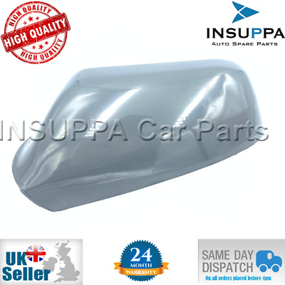 VAUXHALL ASTRA G WING MIRROR COVER LEFT SIDE 6428741