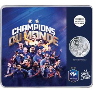 NOUVEAU-10-EUROS-ARGENT-coupe-du-monde-de-football-FIFA-2018-victoire-des-bleu
