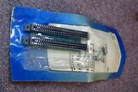 Intel 4000607-02f Dual Auxiliary Connector Old Stock