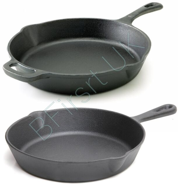 28CM FRYING PAN MIGHTY PAN SILVER BLUE EXTRA DEEP INDUCTION NON STICK