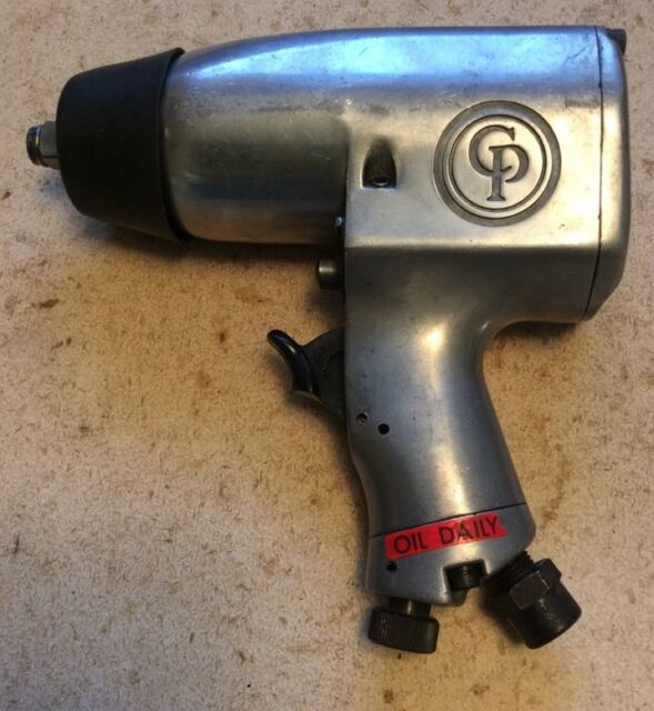 Sears Craftsman Pneumatic 1 2 Drive Impact Air Wrench An 20 280 Ft