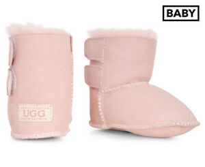 690c31767da Details about OZWEAR Connection Baby Ugg Boot - Pink