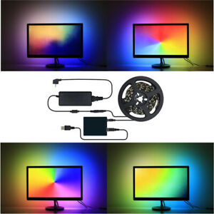 DIY Ambilight Dream Screen USB LED Backlight Strip Kit for ...