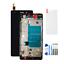 LCD-Ecran-tactile-Huawei-P8-Lite-2015-ALE-L21-Chassis-Noir-Outils-Protection miniature 6
