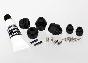 Traxxas-6757-Steel-Splined-Driveshaft-Rebuild-Kit-Slash-4X4-Rally-XO-1