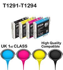 16 Inchiostri compatibili per Epson Stylus SX235W SX420W SX425W SX435W SX438W SX445W