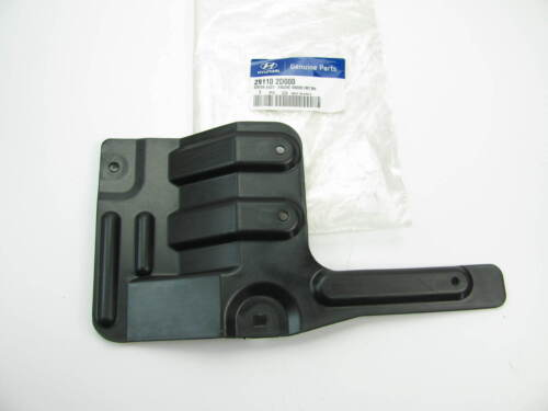 Radiator Support Belly Pan Splash Shield Cover RIGHT SIDE  OEM For 01-06 Elantra