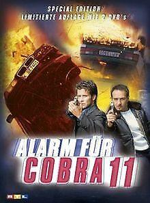 Alarm-fuer-Cobra-11-Vol-1-Limited-Special-Edition-2-D-DVD-Zustand-gut