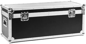 Truhencase SC-3 Transport Case Box Kiste 103x40x42 Toolcase Stacking Flightcase