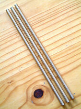 """5/16"""" Stainless UNF ALL Thread x 12 Inch long A2 Studding - Quantity 1 item"""