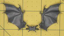 Warhammer 40K Dark Eldar Scourges Wings (B)