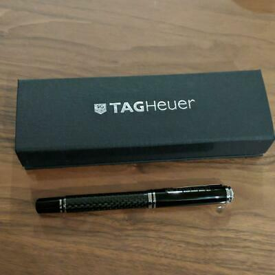 Tag Heuer Ballpoint Pen Boxed Promotional Item novelty Rare New