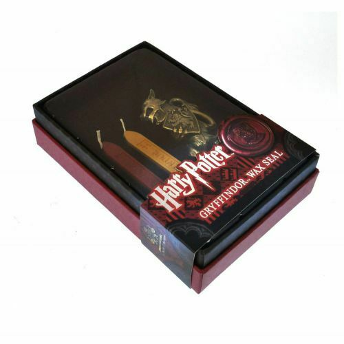 Sigillo Grifondoro Noble Collection NBCNN7087 Harry Potter