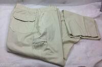 Robert Vance Mckenzie Tribe Cargo Casual Pants Mens Size 38