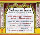 Shakespeare Stories William Shakespeare Audio CD
