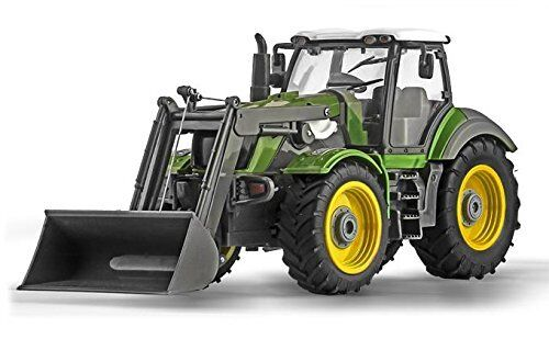 Ninco Heavy Duty.Tractor excavator with hayfork radio control. 3 channels