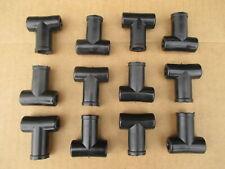 12 Fuel Injection Return Line Boots For John Deere Jd 480 Forklift 4840