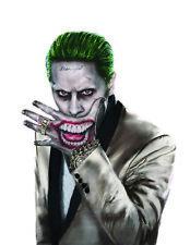 Joker Smile 3 6 Vinyl Decal Stickers