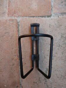 Pipe//Rowboat Seatpost RMS Inn Aluminum Black 25,4 mm for Bike 26-28 CONDORINO