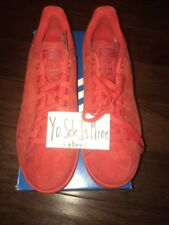 Men s Casual Shoes. adidas Men s Size 10 Originals Stan Smith Sneaker S75109  Red 73290ebdd