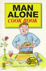 Man Alone Cook Book by Don Tibbenham (Paperback, 1993)