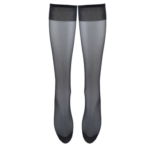 Female 10 Pairs Stockings Pack Knee High Thin Section Silk Stockings Popualr Hot
