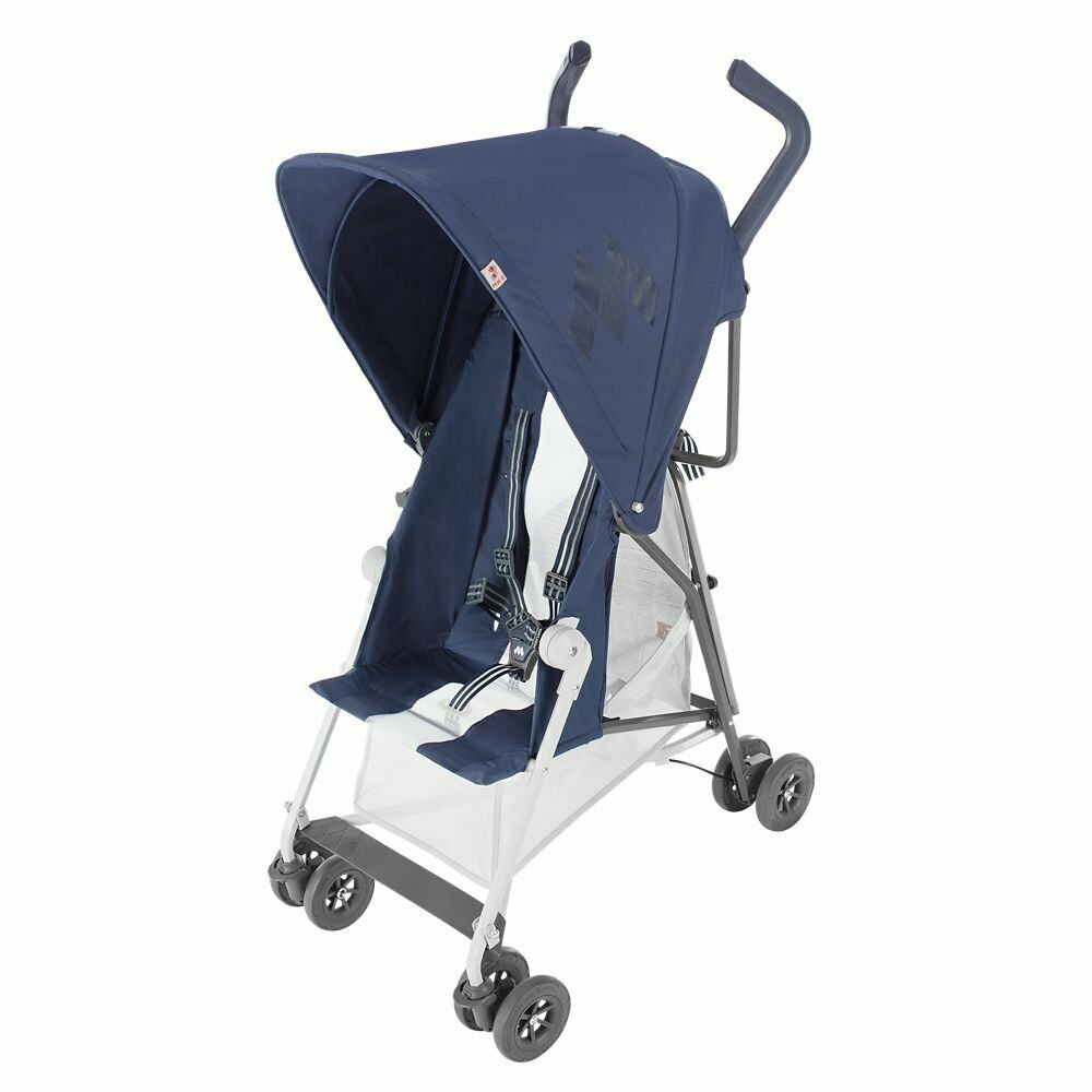 **BRAND NEW** Open Box Maclaren Mark II Style Set Stroller