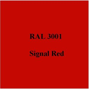 Carmime Red Paint L