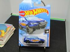 Hot Wheels 2019 Hw Race Team Chrysler Pacifica Blue 215//250