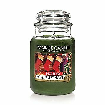 YANKEE CANDLE VINTAGE HOME SWEET HOME CAR JARS 3