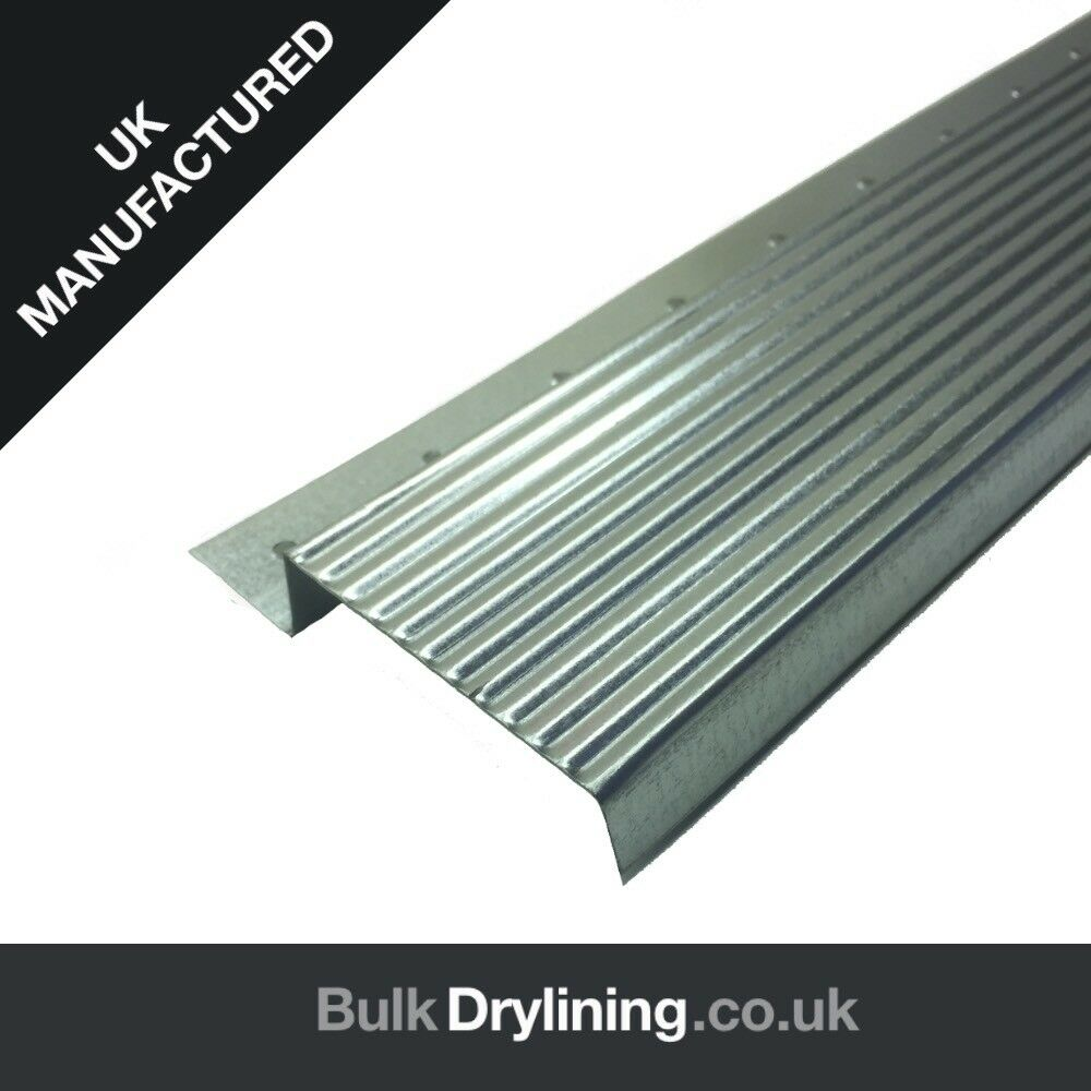 100no RESILIENT BAR (45mm X 16mm X 3m), ONLY + VAT!!!! FREE DELIVERY