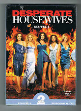 DESPERATE HOUSEWIVES - SAISON 4 - ÉPISODES 11 À 17 - IMPORT ALLEMAND VF