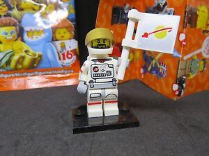 Lego-Minifigures-serie-15-ASTRONAUTE-Space-blanc-2-minifig