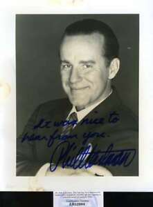 Phil-Hartman-PSA-DNA-Coa-Hand-Signed-8x10-Photo-Autograph