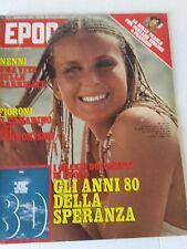 Epoca_gennaio 1980_BO DEREK_NENNI_ANICEE ALVINA_FENDI_FIORONI_Mirja LARSSON