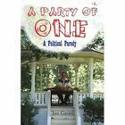 a Party of One 9781425785666 by Jon Garate Book