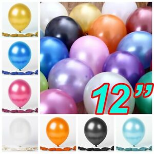 12-034-PEARL-SHINE-LATEX-THEME-RED-amp-BLACK-PARTY-BALLOONS-20-50-PACK