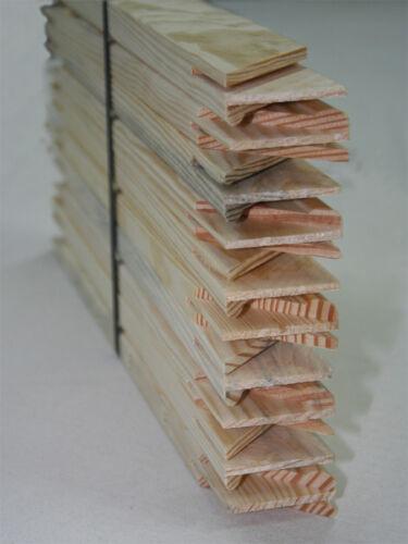 Keilrahmenleisten für Keilrahmen Bilder 90cm 10 Stück