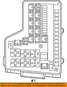 for a 1989 dodge ram fuse box diagram    dodge    chrysler oem 2007    ram    2500 5 9l l6    fuse    relay     dodge    chrysler oem 2007    ram    2500 5 9l l6    fuse    relay
