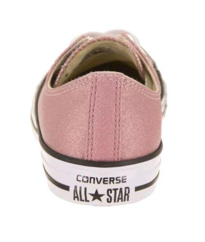 Baskets paillettes Converse 5 ᄄᄂ 3 Converse Uk basses Girls AL5j4R